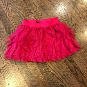 Girls GAP kids tutu skirt